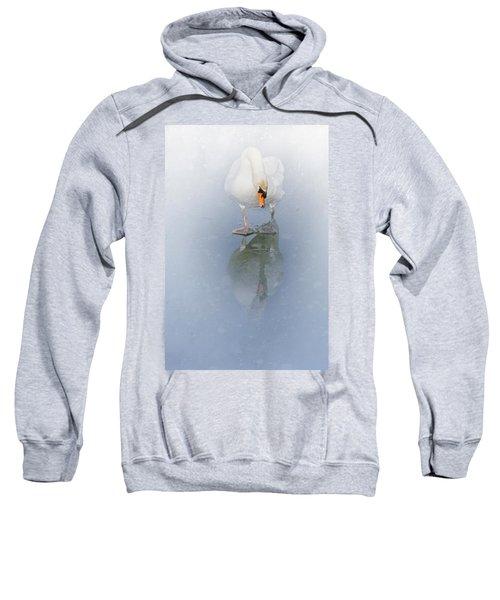 Look Alike Sweatshirt