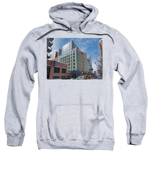 Looking West Sweatshirt