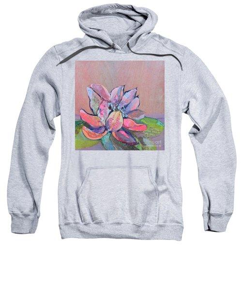 Lotus Iv Sweatshirt