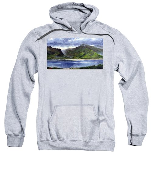 Loughros Bay Ireland Sweatshirt