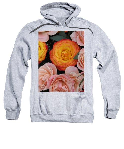 Love Bouquet Sweatshirt