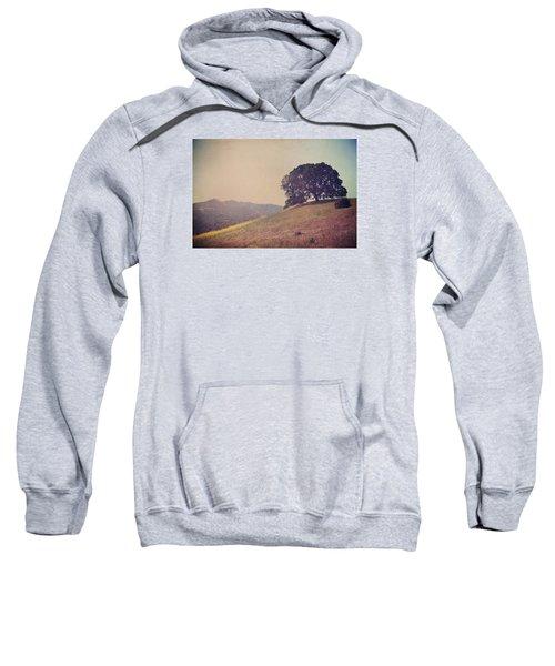Love Lifts Us Up Sweatshirt