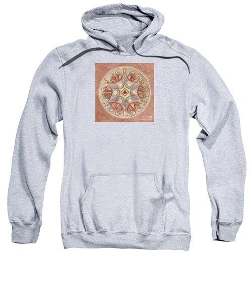 Love Mandala Sweatshirt
