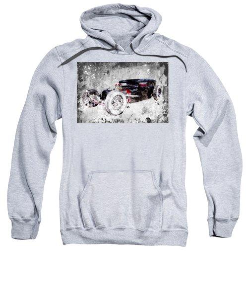 Low Boy Sweatshirt