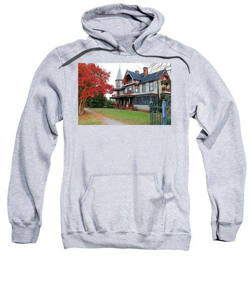 Lowenstein-henkel House Sweatshirt