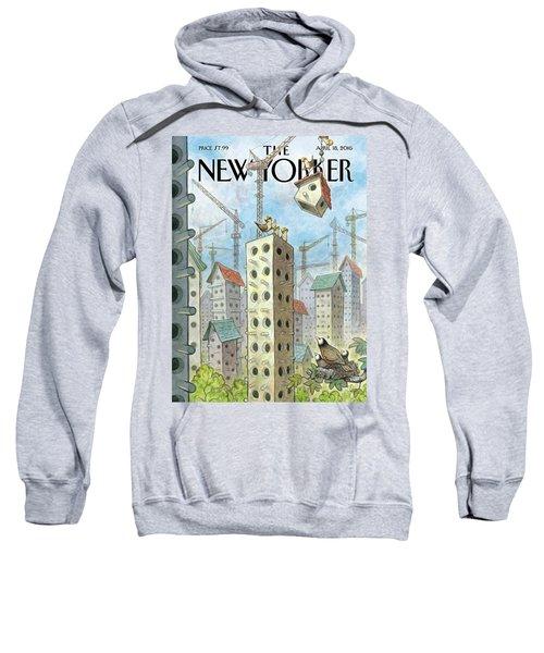 Luxury Coops Sweatshirt