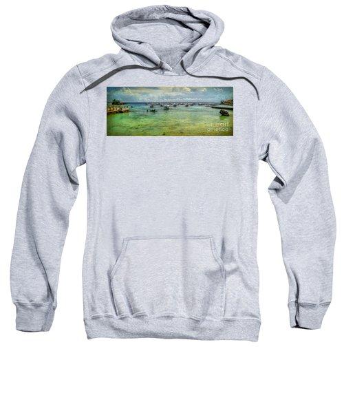 Mactan Island Bay Sweatshirt