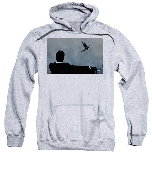 Mad Men Art Sweatshirt