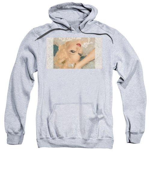 Madonna Wow Sweatshirt