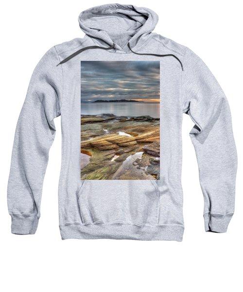 Madrona Sunrise Sweatshirt