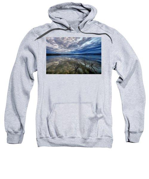 Magical Lake Sweatshirt