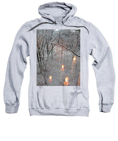 Magical Prospect Sweatshirt