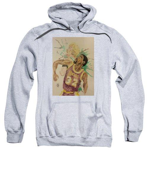 Magicbird Sweatshirt by DMo Herr