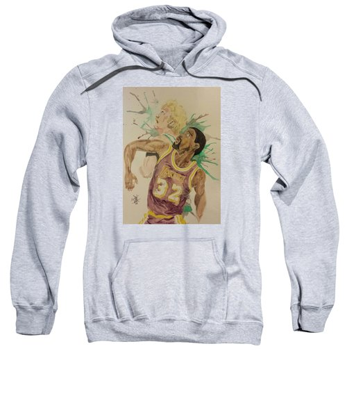 Magicbird Sweatshirt