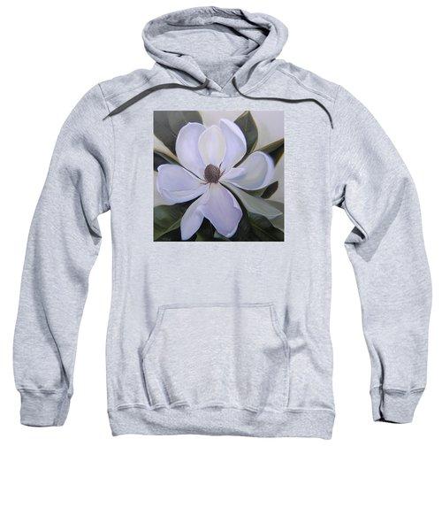Magnolia Square Sweatshirt