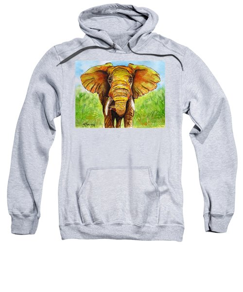 Major Domo Sweatshirt