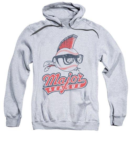 Major League - Vintage Logo Sweatshirt