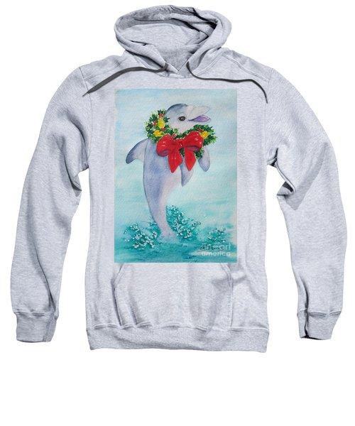 Make A Splash Sweatshirt