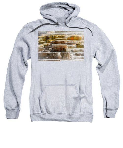 Mammoth Springs Sweatshirt
