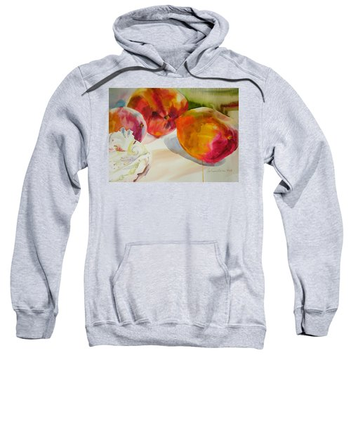 Mangoes  Sweatshirt