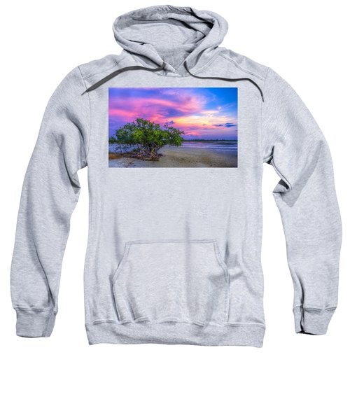 Mangrove By The Bay Sweatshirt