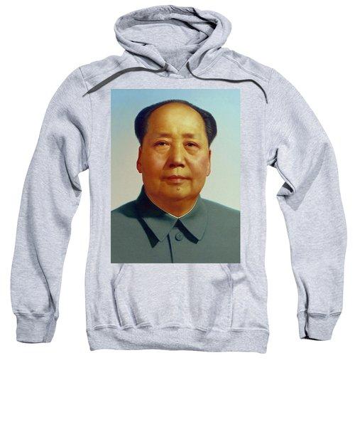Mao Zedong  Sweatshirt