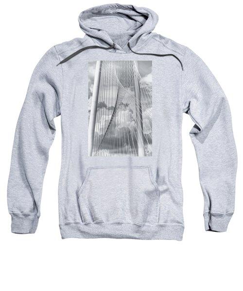 Margaret Hunt Hill Bridge Sweatshirt