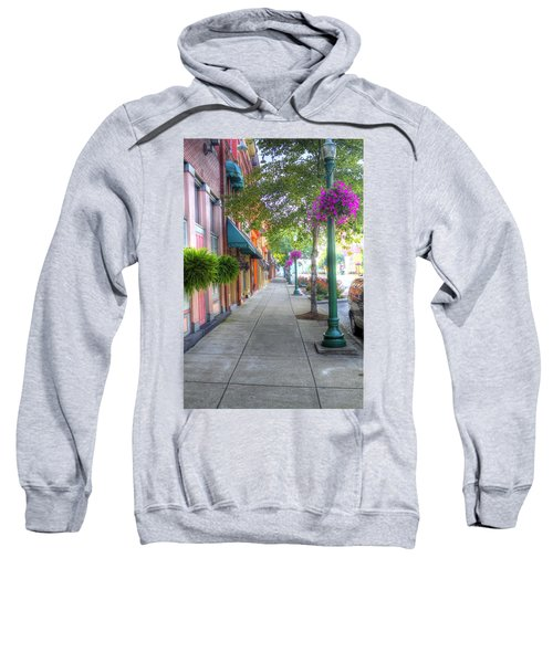 Marietta Sidewalk Sweatshirt