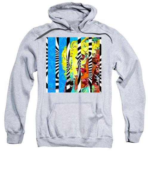 Marilyn 130 B Sweatshirt