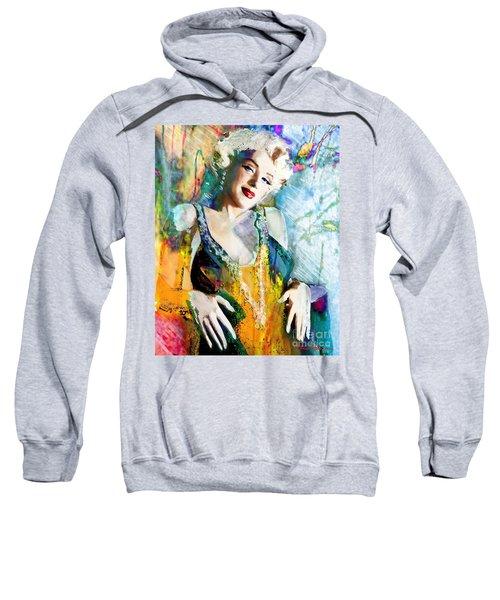 Marilyn Monroe 126 E Sweatshirt