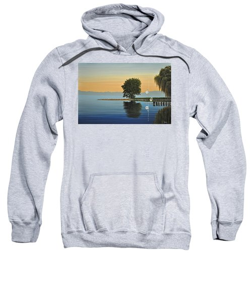 Marina Morning Sweatshirt