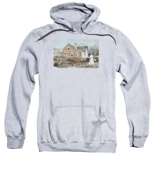 Market Day Sweatshirt
