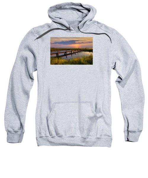 Marsh Harbor Sweatshirt