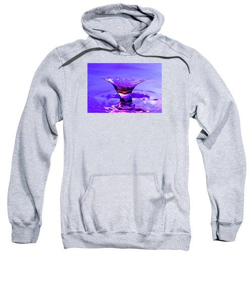 Martini Splash Sweatshirt