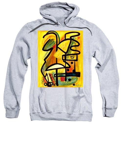 Mayan Sweatshirt