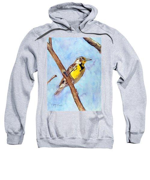 Meadowlark Sunrise Sweatshirt