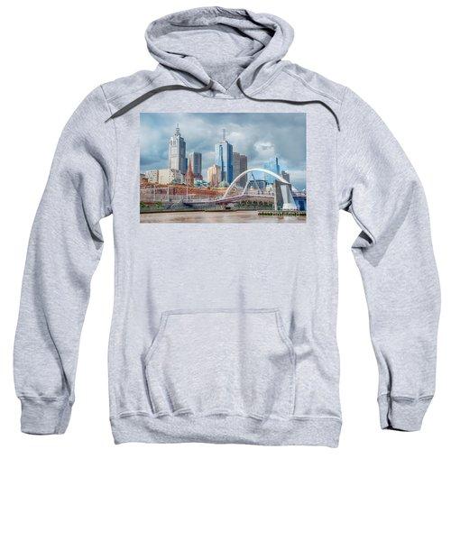 Melbourne Australia Sweatshirt