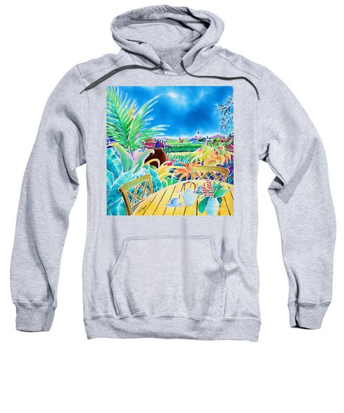 Mellow Afternoon Sweatshirt