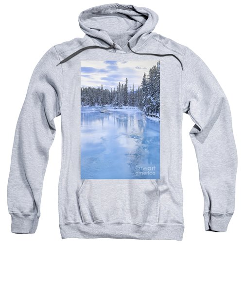Melt Away Sweatshirt