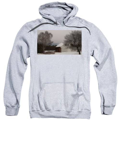 Melvin Village Barn Sweatshirt
