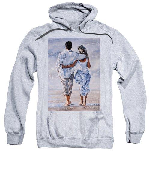 Memories Of Love Sweatshirt