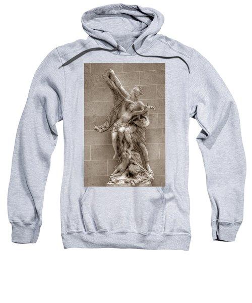 Mercury And Psyche Sweatshirt