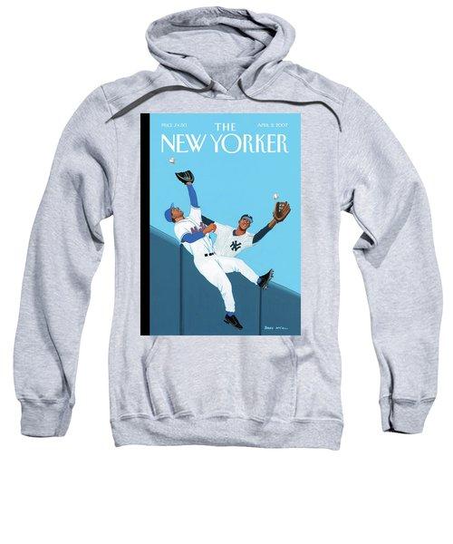 Double Take Sweatshirt