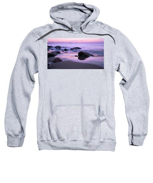 Millennium Sunrise Singing Beach Sweatshirt