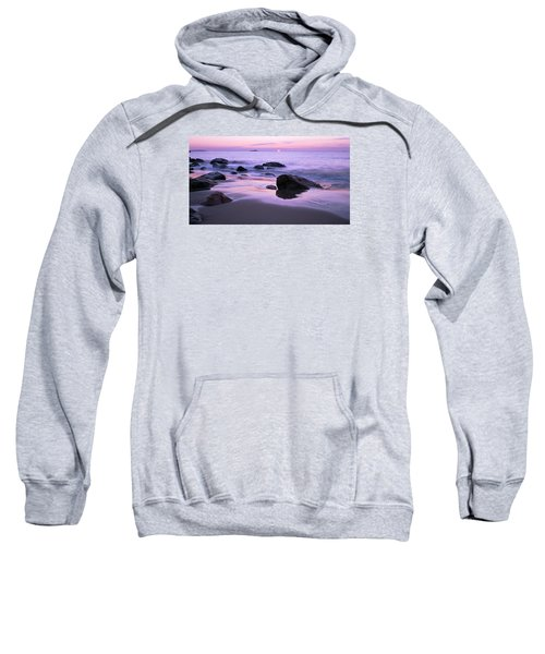 Millennium Sunrise Singing Beach Sweatshirt
