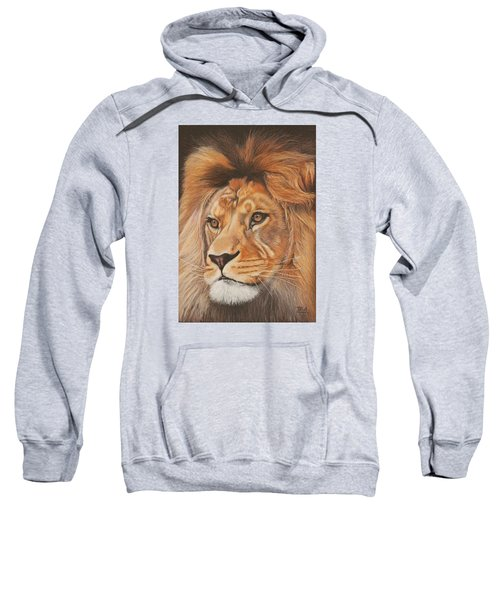 Milo - The Barbary Lion Sweatshirt