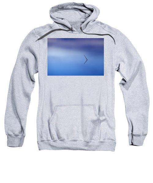 Minimalistic Sweatshirt