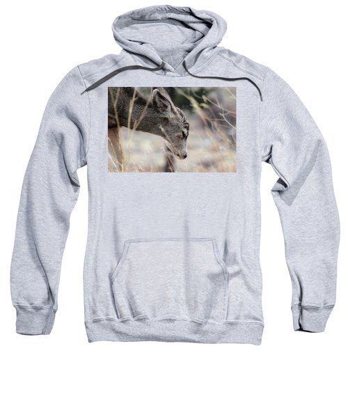 Misery Sweatshirt