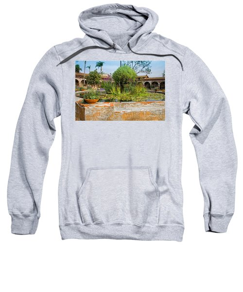 Mission Lilly Pond Sweatshirt