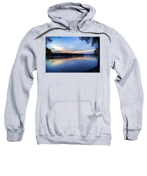 Missouri River Blues Sweatshirt